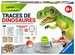Traces de dinosaures Jeux scientifiques;Préhistoire-Dinosaures - Image 1 - Ravensburger