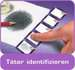 ScienceX Spurensicherung am Tatort Experimentieren;ScienceX® - Bild 4 - Ravensburger