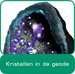 ScienceX® - Kristallen kweken en edelstenen Hobby;ScienceX® - image 9 - Ravensburger