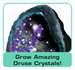 Science X®: Crystals & Gemstones Science Kits;ScienceX® - image 2 - Ravensburger