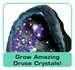 Science X®: Crystals & Gemstones Science Kits;ScienceX® - image 2 - Ravensburger