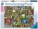 Magisches Bücherregal Puzzle;Erwachsenenpuzzle - Bild 1 - Ravensburger