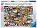 Road Trip USA Jigsaw Puzzles;Adult Puzzles - image 1 - Ravensburger