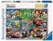 Disney Pixar Collection: Disney-Pixar Movies Jigsaw Puzzles;Adult Puzzles - image 1 - Ravensburger
