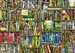 The Bizarre Bookshop, 1000pc Puzzles;Adult Puzzles - image 3 - Ravensburger