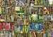 Colin Thompson : The Bizzarre Bookshop Puzzels;Puzzels voor volwassenen - image 3 - Ravensburger