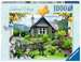The Lakeland Cottage, 1000pc Puzzles;Adult Puzzles - image 1 - Ravensburger