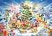 Disneys Weihnachten Puzzle;Erwachsenenpuzzle - Bild 2 - Ravensburger