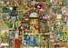 Colin Thompson - The Bizarre Bookshop, 1000pc Puzzles;Adult Puzzles - image 3 - Ravensburger