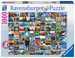 99 Beautiful Places on Earth, 1000pc Puzzles;Adult Puzzles - image 1 - Ravensburger