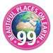 99 Beautiful Places on Earth Puzzle;Erwachsenenpuzzle - Bild 3 - Ravensburger