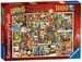 Colin Thompson: the christmas cupboard Puzzels;Puzzels voor volwassenen - image 3 - Ravensburger