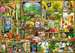 The Gardener's Cupboard Puzzles;Puzzles pour adultes - Image 2 - Ravensburger