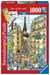Fleroux Cities of the world : Paris! Puzzle;Puzzles adultes - Image 1 - Ravensburger