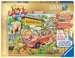 What If? The Safari Park, 1000pc Puzzles;Adult Puzzles - image 1 - Ravensburger