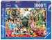 Disney Christmas, 1000pc Puzzles;Adult Puzzles - image 1 - Ravensburger