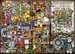 COLIN THOMPSON - THE INVENTOR S CUPBOARD 1000EL Puzzle;Puzzle dla dorosłych - Zdjęcie 2 - Ravensburger