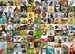 99 ZABAWNYCH ZWIERZĄT 1000EL Puzzle;Puzzle dla dorosłych - Zdjęcie 2 - Ravensburger