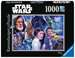 Star Wars Collection I, 1000pc Puzzles;Adult Puzzles - image 1 - Ravensburger