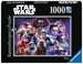 Star Wars Collection VIII, 1000pc Puzzles;Adult Puzzles - image 1 - Ravensburger
