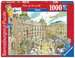 Fleroux - Vienna, cities of the world Puzzle;Puzzles adultes - Image 1 - Ravensburger