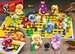 Spieleabend bei den Gelini Puzzle;Erwachsenenpuzzle - Bild 2 - Ravensburger