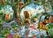 Puzzle 1000 p - Aventures dans la jungle Puzzle;Puzzle adulte - Image 2 - Ravensburger