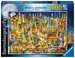 World Landmarks at Night Jigsaw Puzzles;Adult Puzzles - image 1 - Ravensburger