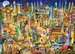World Landmarks at Night Jigsaw Puzzles;Adult Puzzles - image 3 - Ravensburger