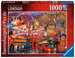 The Sights of London, 1000pc Puzzles;Adult Puzzles - image 1 - Ravensburger