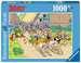 Asterix in Italien Puzzle;Erwachsenenpuzzle - Bild 1 - Ravensburger