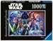 SW: Limited Edition 6     1000p Puzzle;Erwachsenenpuzzle - Bild 1 - Ravensburger