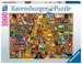 NIESAMOWITY ALFABET A 1000EL Puzzle;Puzzle dla dorosłych - Zdjęcie 1 - Ravensburger