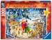 ŚWIĄTECZNE PRZYJĘCIE U MIKOŁAJA 1000EL Puzzle;Puzzle dla dorosłych - Zdjęcie 1 - Ravensburger
