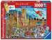 Fleroux - Bruxelles, cities of the world Puzzle;Puzzles adultes - Image 1 - Ravensburger