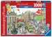 LONDYN 1000EL Puzzle;Puzzle dla dorosłych - Zdjęcie 1 - Ravensburger
