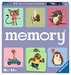 Wild World of Animals memory® Spil;Børnespil - Billede 1 - Ravensburger