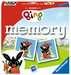Bing memory Giochi;Giochi educativi - immagine 1 - Ravensburger