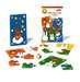 nijntje dobbelsteen-puzzel Spellen;Pocketspellen - image 2 - Ravensburger