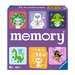 Cute Monsters memory® Games;Children's Games - image 3 - Ravensburger
