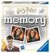 Harry Potter memory® Spil;Børnespil - Billede 1 - Ravensburger