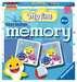 Baby Shark My first memory® Spellen;memory® - image 1 - Ravensburger