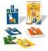nijntje ontdekt de wereld kwartet Spellen;Kaartspellen - image 2 - Ravensburger