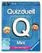 Quizduell Mini Spiele;Kartenspiele - Bild 1 - Ravensburger