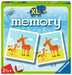 memory® XL Spellen;memory® - image 1 - Ravensburger