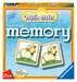 Mein erstes memory® Spiele;Kinderspiele - Bild 1 - Ravensburger
