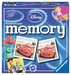 Disney memory® Giochi;Giochi educativi - immagine 1 - Ravensburger