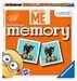Despicable Me mini memory® Games;memory® - image 1 - Ravensburger