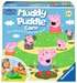 Peppa Pig s Muddy Puddles Game Games;Children s Games - image 1 - Ravensburger