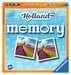 Holland mini memory® Jeux;memory® - Image 1 - Ravensburger